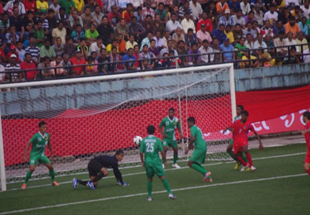 Salgaocar FC- Churchill Brothers Preview: The Red Machines need a win to avoid the drop