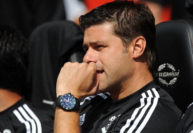 Pochettino praises 'outstanding' Southampton