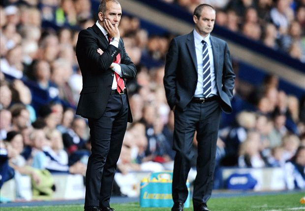 Di Canio: Sunderland still need time to gel