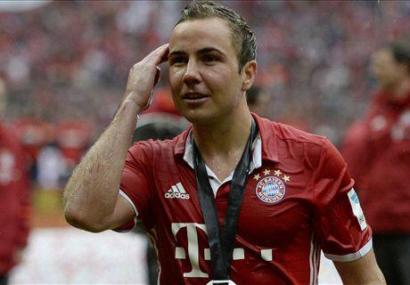 Bayern still open to Gotze exit