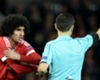 Fellaini: I am not a dirty player