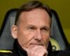 """Watzke: """"Waren schneller als Bayern"""""""