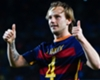 Rakitic dismisses Barca exit talk