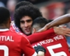 Marouane Fellaini: Mein erstes Finale mit Manchester United