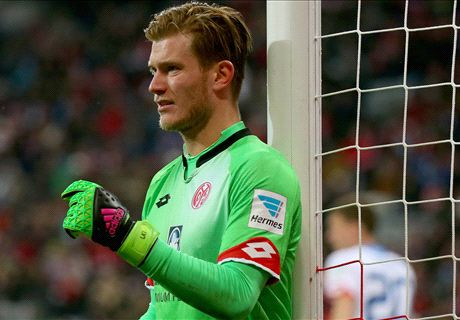 Liverpool closes in on Karius signing
