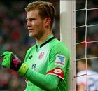 Liverpool close in on Karius signing