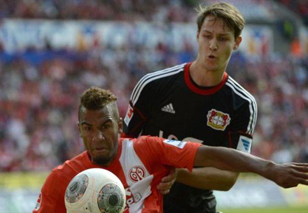 Löste seine Defensivaufgaben souverän - Leverkusens Philipp Wollscheid