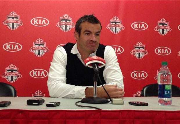 Nelsen: 'Soft goals' and 'critical calls' define latest TFC loss