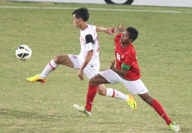 Indonesia Kampiun Piala AFF U-19