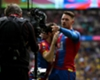 Wickham: I'd give FA Cup winners' medal to my dad