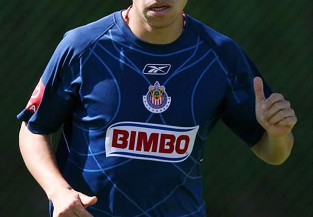 Chivas' Pineda: They Made Us Feel Like Lepers