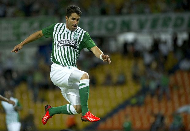 Deportes Tolima tampoco fue rival para Atlético Nacional, que sigue invicto
