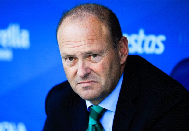 West Brom appoint Pepe Mel as head coach