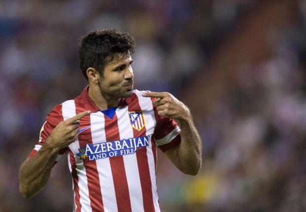 Diego Costa pode defender a camisa da Espanha