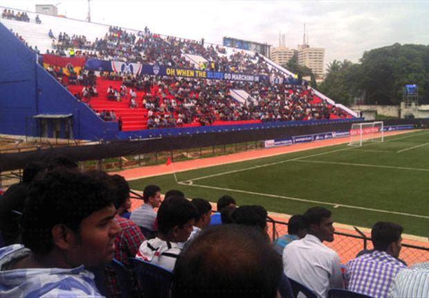 Top and Flop: Bengaluru FC 1-1 Mohun Bagan