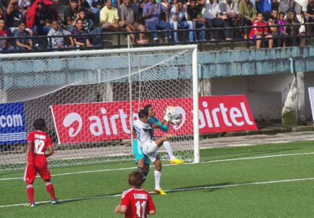 Dempo SC 0-3 Shillong Lajong FC: Glen ends the north eastern side's Goan voodoo
