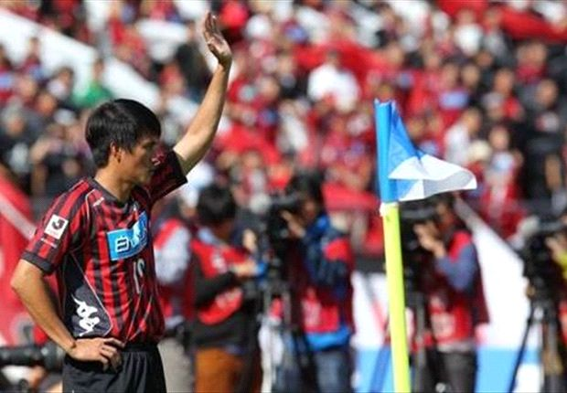 The Vietnam star impressed during his loan stint at J2 League side Consadole Sapporo.