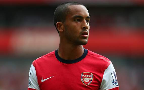 Walcott can bring out the best in Ozil