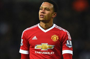 Depay philosophical after difficult first Man Utd season