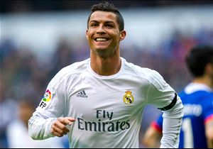 Betting Exclusive: Ronaldo 7/1 to score anytime