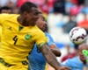 Jamaica sets Copa America roster