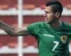 Miranda included in Bolivia squad