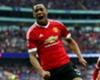 Martial as good as Ronaldo - Cantona