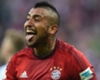 Vidal best in the world - Zamorano