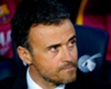 Luis Enrique excited by Copa de Rey final