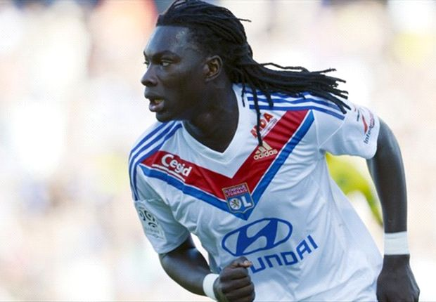 Gomis nearing Premier League switch, says agent
