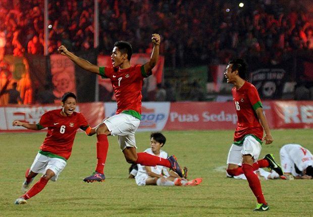 Indonesia U-19 diyakini melenggang ke putaran final Piala Asia U-19.
