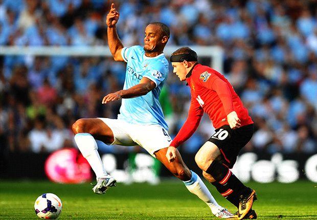 Kompany salutes Manchester City triumph