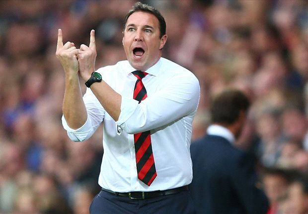 Mackay calls on Cardiff to be more clinical after Tottenham defeat