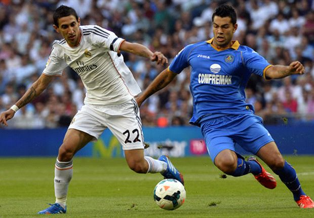 Di Maria & Isco throw down the gauntlet to Bale