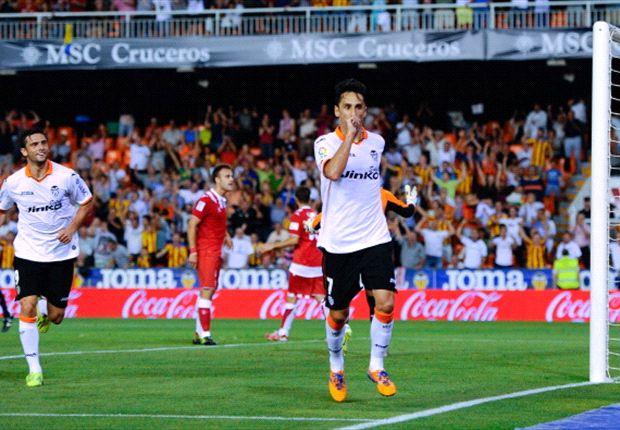 La Liga Betting: Granada vs. Valencia