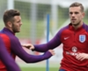 Hodgson waits on fitness of midfield duo