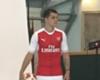 Xhaka Ingin Boyong Trofi Ke Arsenal