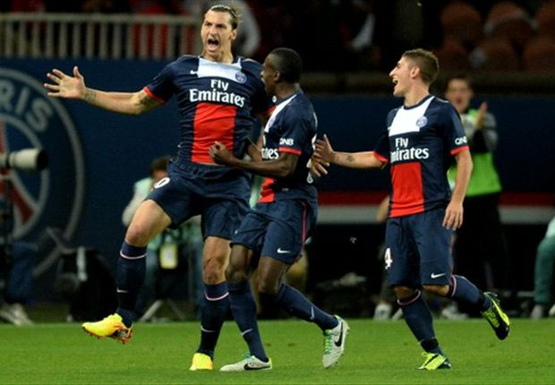 Valenciennes-Paris Saint-Germain Preview: Blanc's men seek to heap misery on struggling hosts