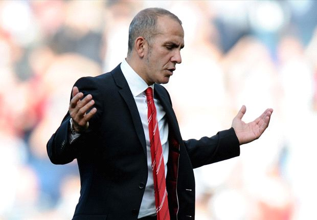 Di Canio sacked by Sunderland