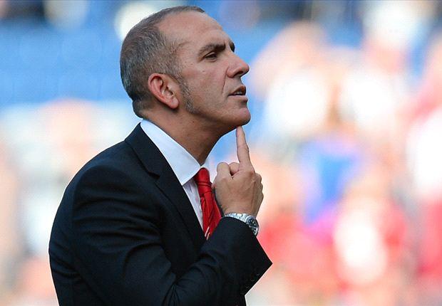 Sunderland op laatste plaats in Premier League