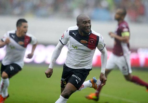 CONCACAF Champions League Preview: Alajuelense - Arabe Unido