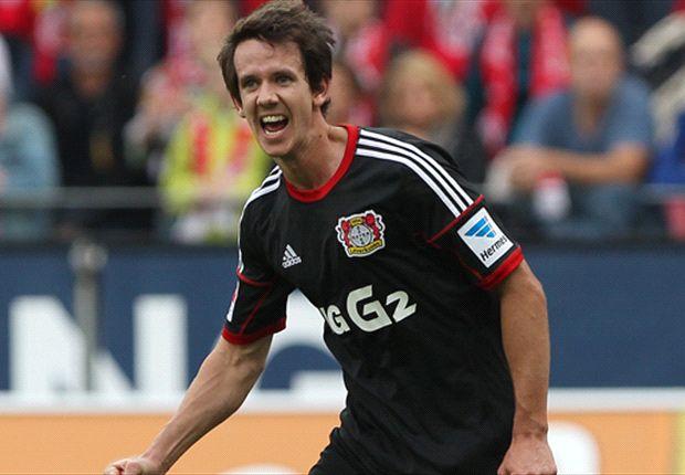 Australians Abroad: Robbie Kruse announces Leverkusen arrival