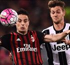 PREVIEW: AC Milan - Juventus