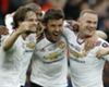 Rooney revels in 'special moment' of ending FA Cup wait