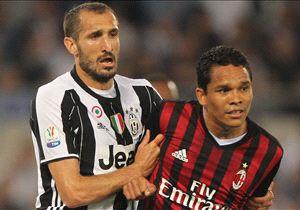 Scommesse Serie A: quote e pronostico di Milan-Juventus