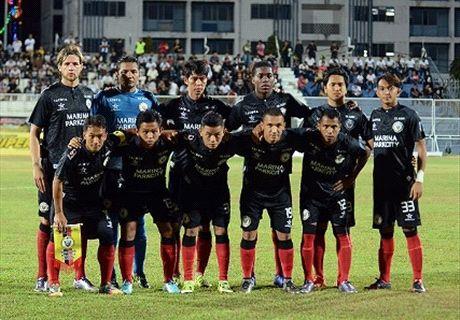 LAPORAN: Perak 0-3 Sarawak