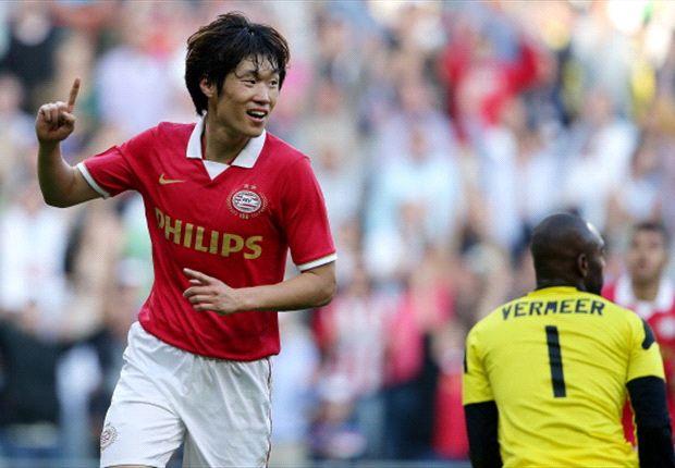 Korean hoopt dat PSV nu uit dipje is