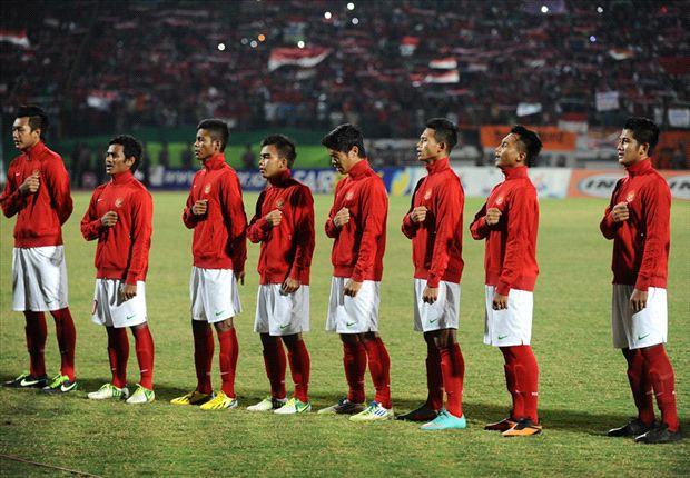 Paulo ikut berkontribusi saat timnas U-19 menang atas Laos 4-0.