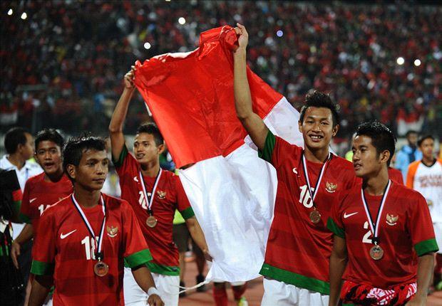 Setelah menjuarai Piala AFF, kini Indonesia U-19 berjuang menembus Piala Asia.