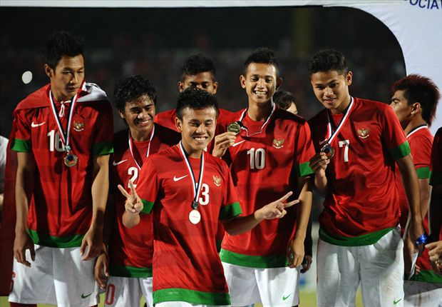 Indonesia were recently crowned AFF U19 Champions